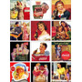 Propagandas Antigas I - Coca Cola - 12 Imas Retro Vintage