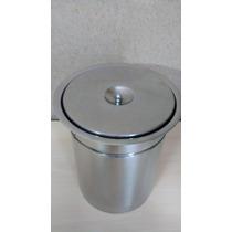 Lixeira De Embutir Em Inox Cozinha / Banheiro Granito