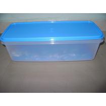 Sereia 4,3 Litros Tampa Azul Tupperware