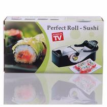 Maquina Para Enrolar Sushi Top Perfect Roll - Leilão