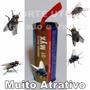10 Fitas Cola / Pega Mosca Mosquito Mariposa... Insetos...