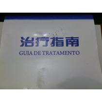 Guia De Tratamento Em Português Aparelho Haihua- Acupuntura
