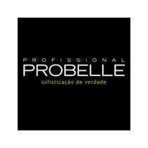 Kit Probelle!! Shampoo Pós Quimica+argan+fluido Relax!!!