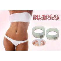 Emagrecimento, Anel Magnético Emagrecedor, Envio Imediat