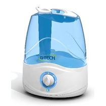 Umidificador De Ar Bivolt Allergy Free Filter 2 G-tech