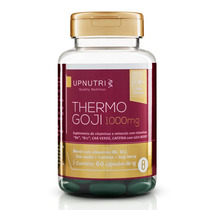 Thermo Goji C/60 Caps De 1000mg - Up Nutri