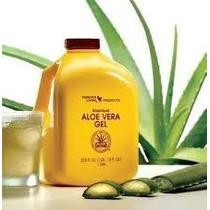 Suco De Aloe Vera Gel Forever !!!