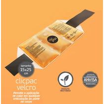 Bolsa De Gel, Calor Instantâneo (clic) C Velcro - Clicpac