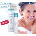 Kit Intimos Racco - Sabonete Intimos + Desodorante Intimos