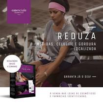 Acabe Com Celulite E Gordura Localizada-kit Pre E Pos Treina