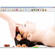 Software Para Clínica De Estética E Spa Com Financeiro V3.0