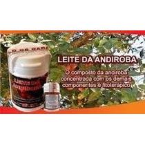 Leite Da Andiroba - Cada 10 Un Frete Gratis