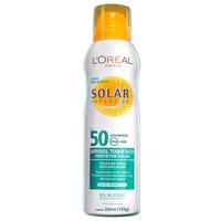Protetor Solar L
