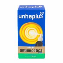 Unhaplus Antimicótica Micoses Unha 30ml Original