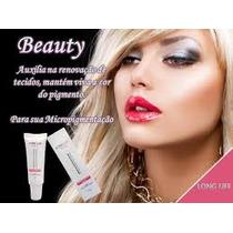 Creme Para Maquiagem Definitiva (tebori / Micropigmentação)