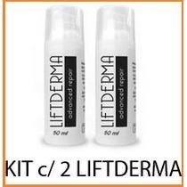 Liftderma - 2 Frascos - Frete Grátis - Pronta Entrega