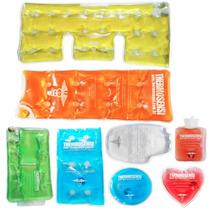 Almofada Magica Esquenta Sozinha Europeu Hotbag Kit Master