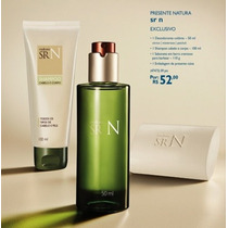 Kit Presente Natura Sr N Exclusivo