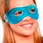 Máscara De Gel Para Os Olhos Anti - Olheiras