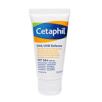 Defense Fps 50 Creme Protetor Solar 50ml - Cetaphil