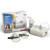 Nebulizador / Inalador / Compressor Omron Ne-c801 Propileno