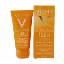 Vichy V Capital Soleil Fps30 Toque Seco 50g
