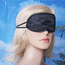 Máscara Para Dormir, Tapa Olho, Viseira - Pronta Entrega