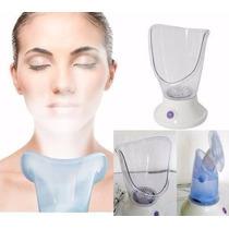 Spa Sauna Facial À Vapor E Inalador Ajustável 110v Ou 220v