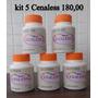 Kit 5 Cenaless