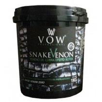 Snake Venon Zero - Veneno De Cobra Efeito Botox - Vow