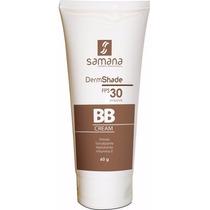 Derm Shade Canela Fps 30 Bb Cream 60g Samana