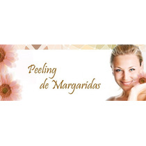 Peeling De Margaridas - Gel Base 30g
