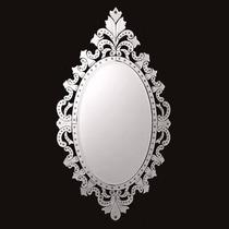 Espelhos Veneziano Para Quarto Grande Oval