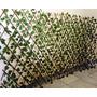 Muro Inglês Jardim Vertical Painel Artificial Folhagem M