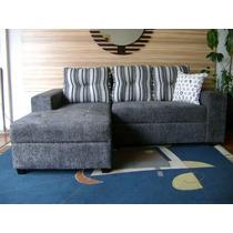 Sofa London 2 Lug. + Chaise
