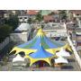 Tenda Circo Fabricamos Para Todo Brasil