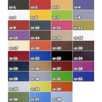 Tecido Corino Em Metro Color