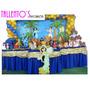 Decoração Festa Infantil Aladin (locação)
