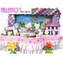 Decoração Festa Infantil Hello Kitty(locação)