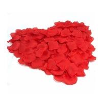 100 Pétalas Rosas Vermelhas Brancas Artificiais Frete Barato
