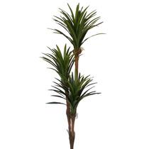 Planta Artificial Yucca 177 Cm 3 Galhos - Frete Grátis