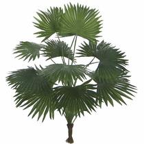 Árvore Artificial - Plantas - Jardim - Palmeira Leque Verde