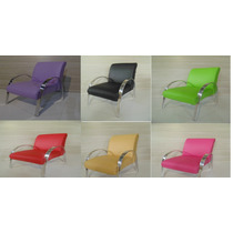Cadeiras Decorativas - Poltronas Sala De Estar E Recepção