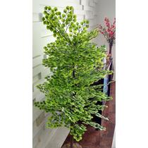 Planta Artificia Àrvore Avenca Com 1,60mt Altura