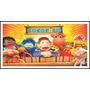 Painel Decorativos Infantil - Cocorico