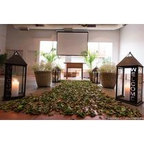 Decoração De Casamento, Igreja E Cerimonia Zona Leste,