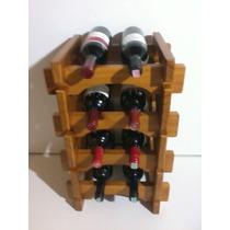 Adega Para Vinho 8 Garrafas So 39,00 R$