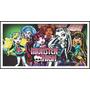 Painel Decorativos Infantil - Monster High