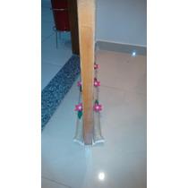 Ba 814 - Peso Cobrinha De Porta Duplo (80cm)