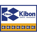 Placas Decorativas Sorvete Kibon Ice Cream Logotipo Antigo